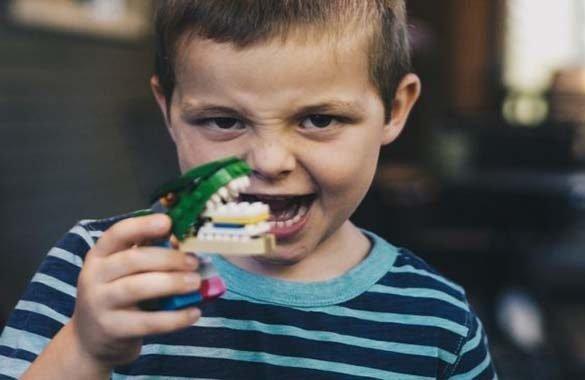 Piccoli pazienti, dentista pediatrico e…genitori!