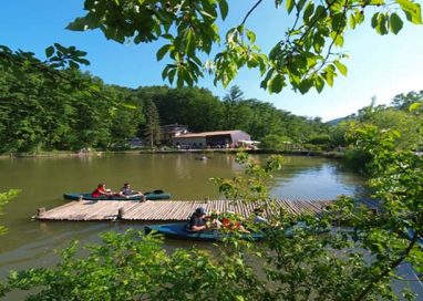 Parco Matildico: natura, divertimento, ristorazione e alloggi!