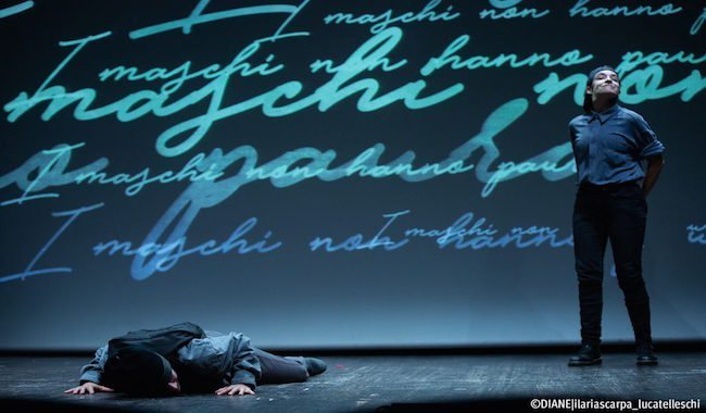 Come Quando E' Primavera in scena al Teatro Europa
