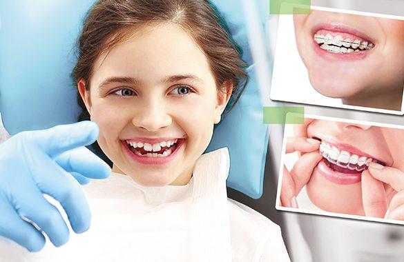 Come si svolge la prima visita ortodontica? I consigli della dottoressa Palmia