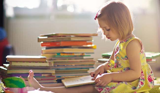 Ecco quattro proposte di lettura per i più piccoli