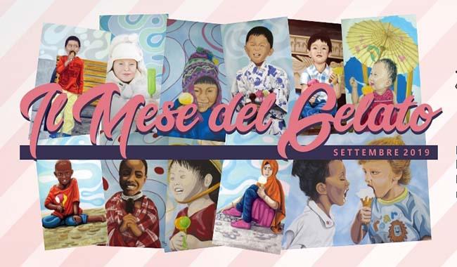 Il Mese del Gelato: la dolce iniziativa del Gruppo Gelatieri Artigianali di Parma