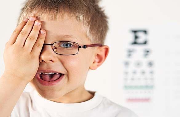 Scuola…Vedere bene vuol dire imparare meglio