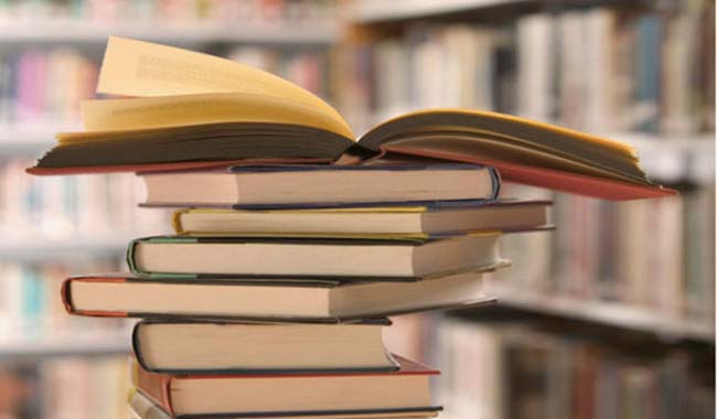 Ritorniamo a prendere i libri in biblioteca