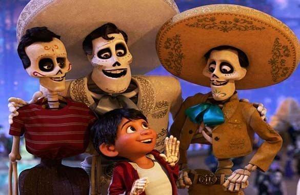 C'è un film per ogni occasione, ecco i suggerimenti per Halloween!