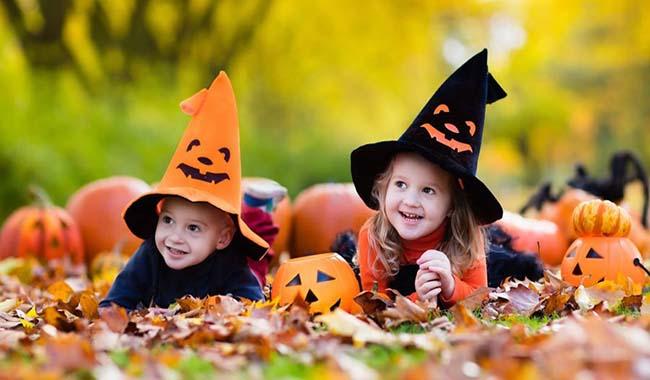 La notte di Halloween si avvicina, scopri come festeggiarlo a Parma e provincia!