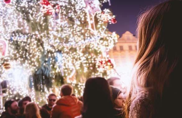 Tra villaggi e presepi, un viaggio alla scoperta dei luoghi magici del Natale