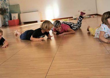 Crescere, creare, esprimersi: è questa la magia dell'attività di Kaos Teatri