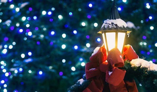 """La Galleria, si accendono le luci di Natale. In programma iniziative """"spettacolari"""""""