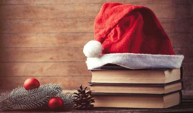 Il Natale fra i libri: tutte le iniziative in Biblioteca e alla Casa della Musica
