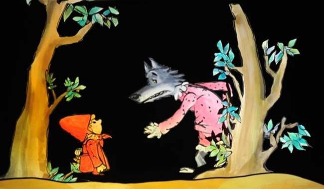 """Al Teatro delle Briciole in scena """"Il più furbo"""", le disavventure di un incorreggibile lupo"""