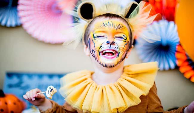 Vivere il Carnevale con gli occhi di un bambino. Il parere dell'esperto