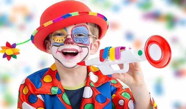 L'agenda di Carnevale! Dove festeggiare l'evento più colorato dell'anno?