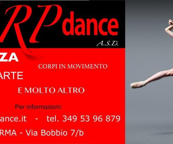 Arp Dance, ripartono i  corsi in tutta sicurezza