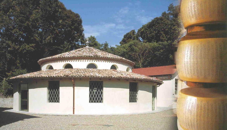 Al Museo del Parmigiano Reggiano in mostra le tovagliette