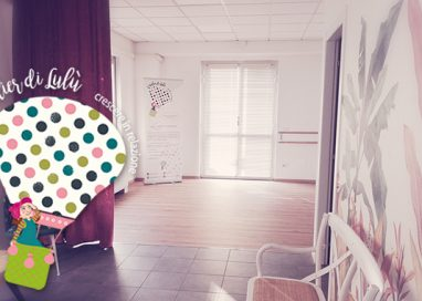 """All'Atelier di Lulù nascono """"piccole"""" forme d'arte"""