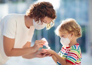"""""""Emergenza Covid-19: per i bambini basso rischio"""", dichiara la pediatra Susanna Esposito"""