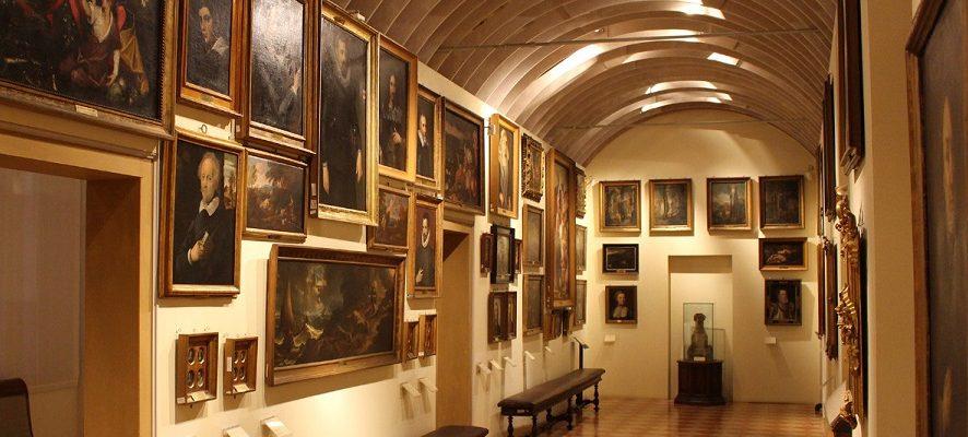 Attività per bambini nei Musei Civici di Parma