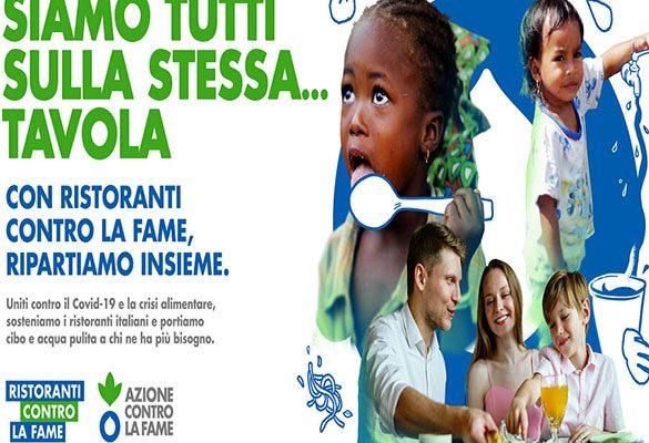 Ristoranti contro la fame a Parma
