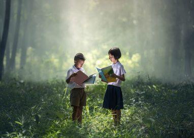 Le prime letture: i migliori 5 libri illustrati per bambini