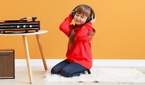 musica bimbi