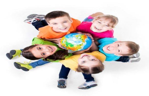 Bilinguismo, perchè imparare (almeno) una seconda lingua da piccoli è fondamentale