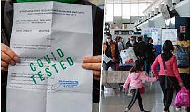 Il green pass non è obbligatorio in Italia per i bambini sotto ai 12 anni