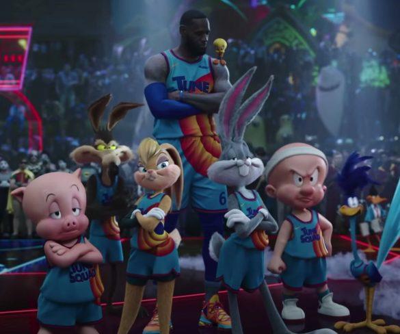 Il ritorno al cinema dei Looney Tunes: 25 anni dopo
